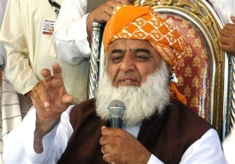 فضل الرحمان: احتمال استعفای نمایندگان اپوزیسیون از سنا و مجلس پاکستان وجود دارد