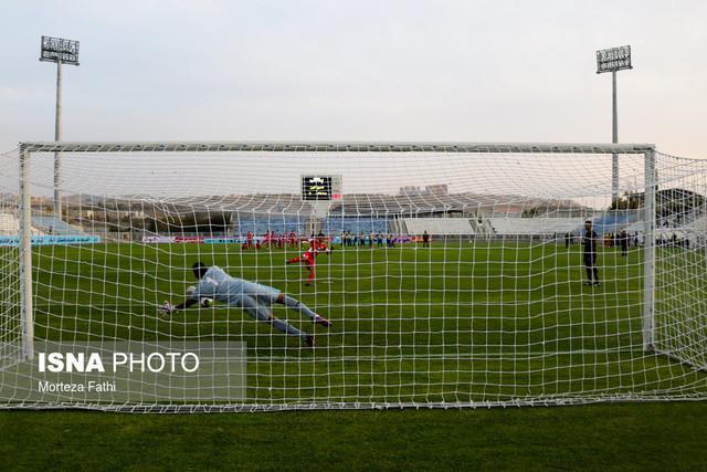 هفته نهم لیگ دسته یک فوتبال، قناعت مس و نود، ناکامی بادران