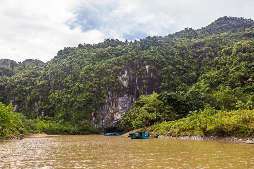 آشنایی با فونگ ناه ویتنام