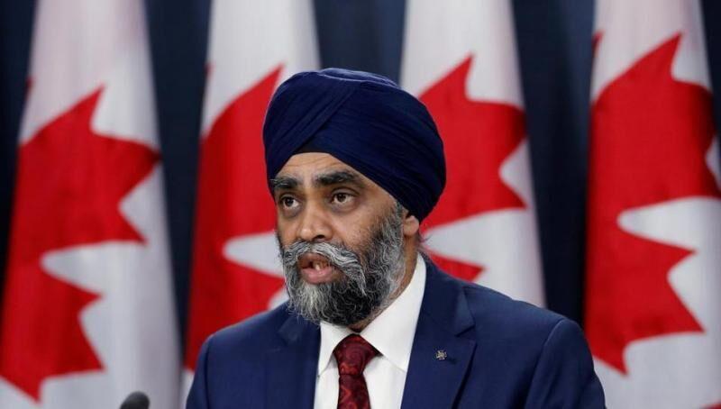 کانادا: برنامه ای برای اعزام ناوگان دریایی به خلیج فارس نداریم