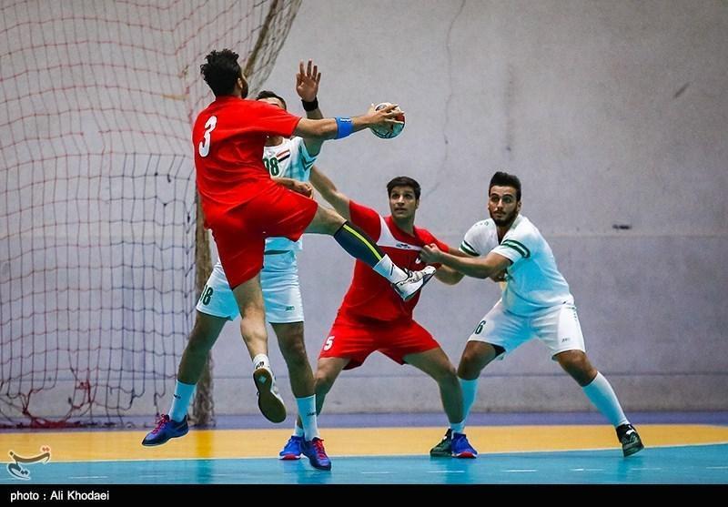 هندبال انتخابی المپیک، قضاوت کوبل داوری ایران در بازی رده بندی