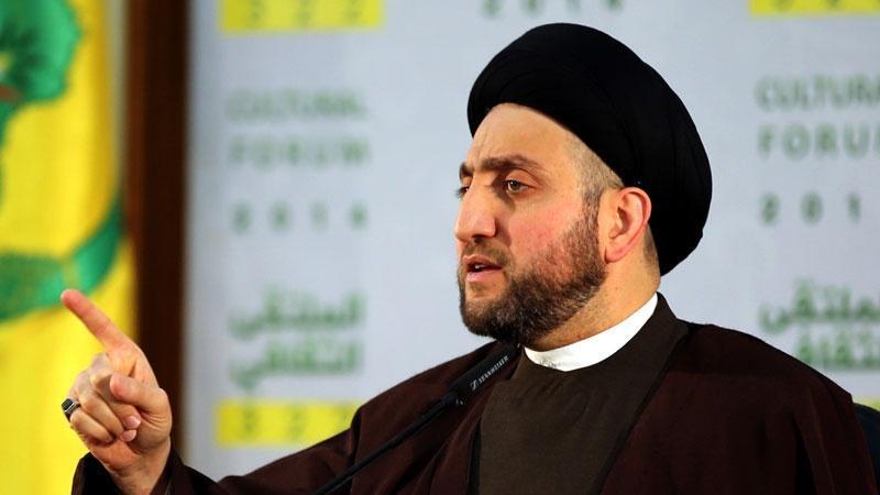حکیم: دولت با قاطعیت و جدیت با قانون شکنان و گروه های مخرب برخورد کند