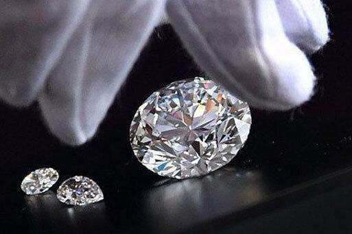 سرقت عجیب الماس 50 قیراطی در توکیو
