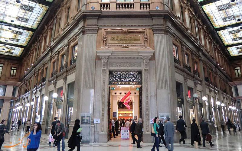 بهترین مراکز خرید رم را از نگاه گردشگران