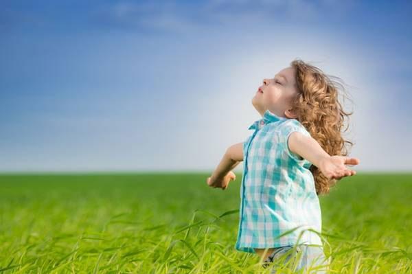 چگونه به کودکمان در ایجاد عادات سالم یاری کنیم؟