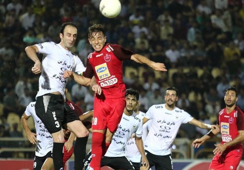 اعلام اسامی محرومان هفته نهم لیگ برتر فوتبال