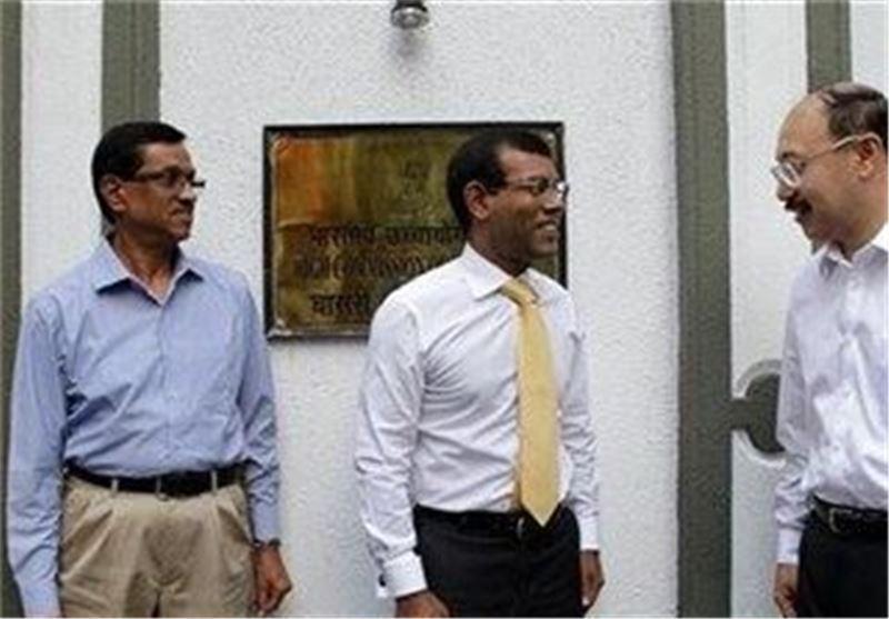 پلیس مالدیو رئیس جمهور سابق این کشور را دستگیر کرد