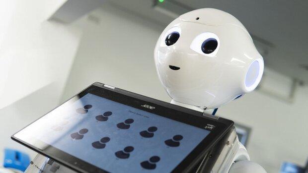 ربات مربی ورزش از راه رسید