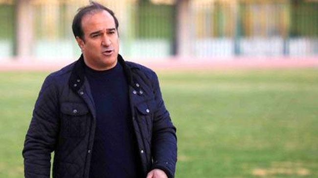 دین محمدی: امیدوارم بازی استقلال و سپاهان در جام حذفی هم جذاب باشد، باشگاه نباید پیشکسوتان را فراموش کند