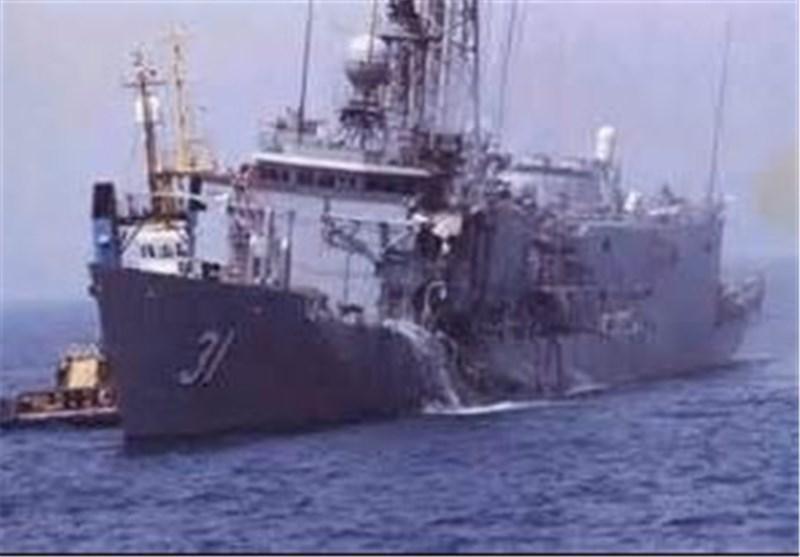 روایتی از رویارویی نیروی دریایی ایران با آمریکایی ها در جنگ تحمیلی