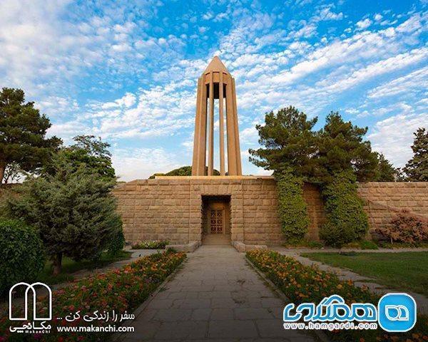 بازدید از پایتخت مادها در سفر به همدان