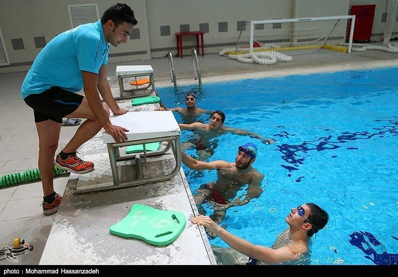 تیم ملی شنای ایران فردا راهی بانکوک می گردد