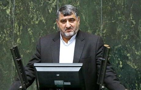 اولتیماتوم عضو فراکسیون نمایندگان ولایی مجلس به اروپایی ها درباره برجام ، غربی ها به دنبال تغییر نظام جمهوری اسلامی ایران هستند