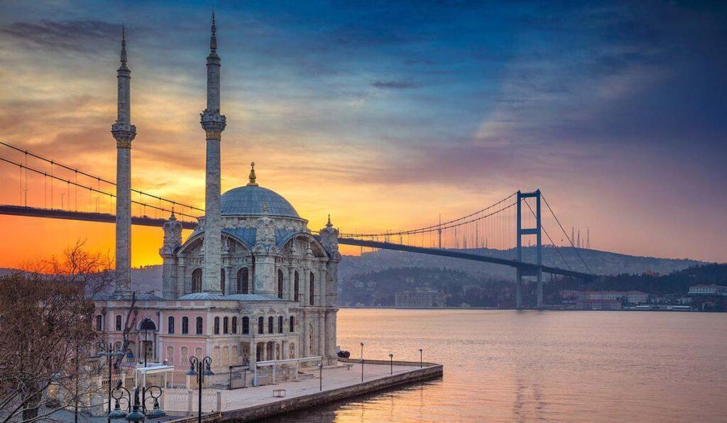 بایدونبایدهای سفر به استانبول