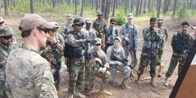 ارتش آمریکا آموزش نظامیان پاکستانی را از سر می گیرد