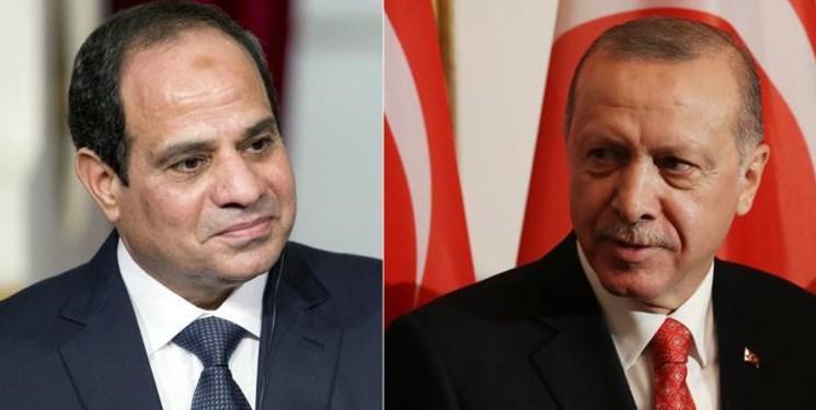 نگرانی فزاینده مصر از افزایش نفوذ ترکیه در لیبی