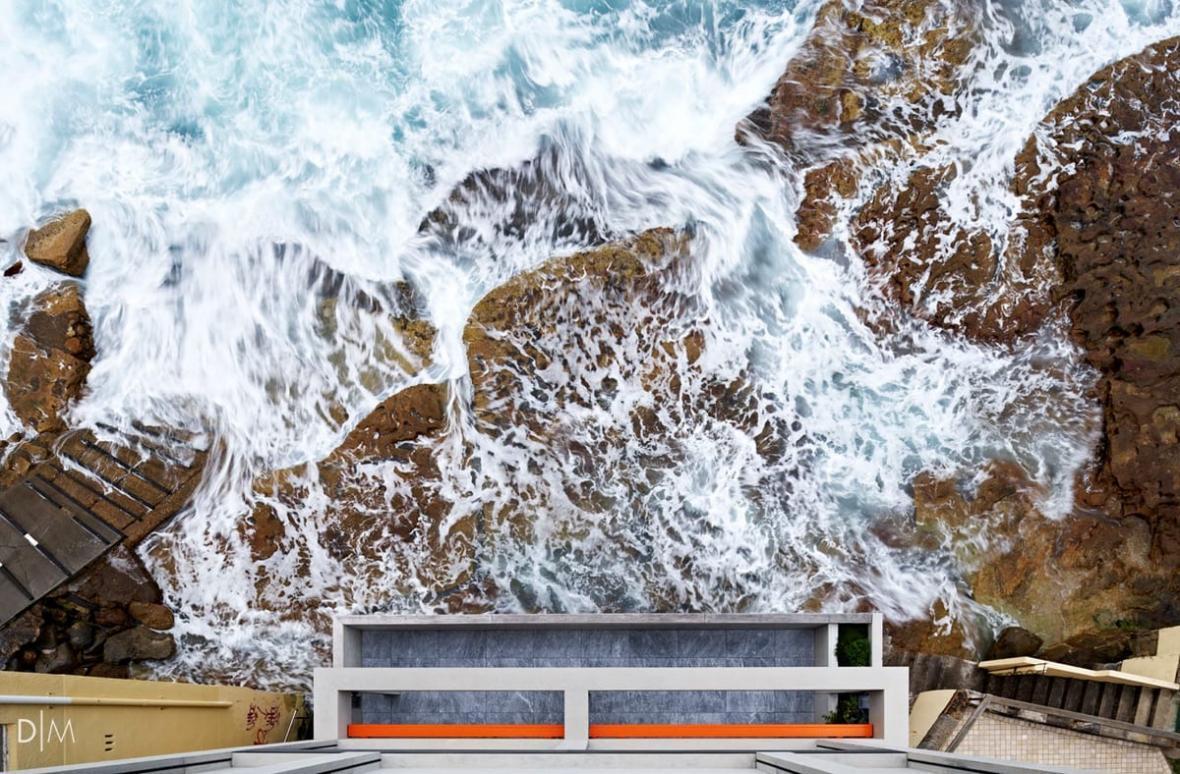 طراحی خانه ای مدرن برای یک زوج در سواحل استرالیا