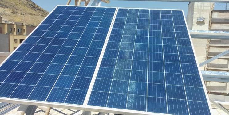 احتمال افزایش 50 درصدی فراوری برق خورشیدی در چین در 2020