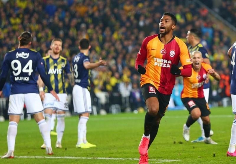 سوپر لیگ ترکیه، شکست خانگی فنرباغچه در غیاب صیادمنش