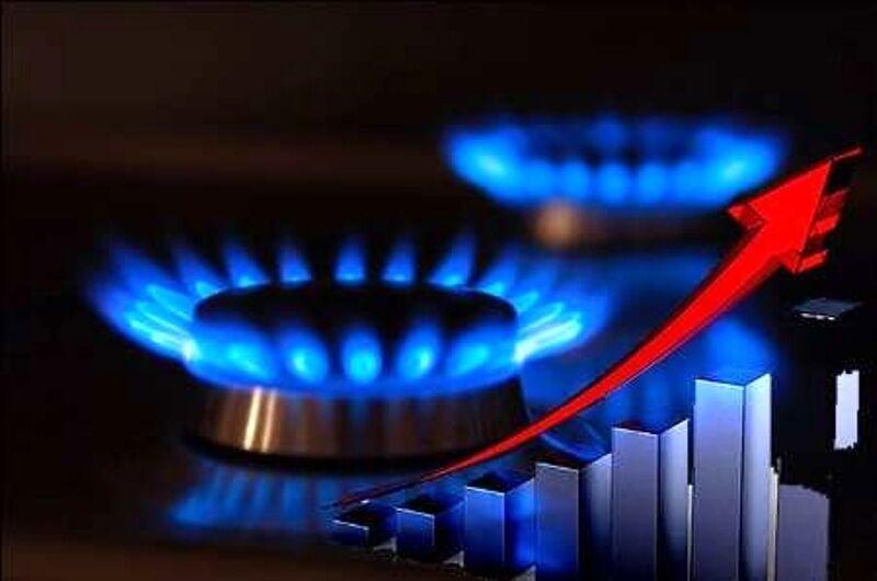 افزایش بی سابقه مصرف گاز در کشور، مردم در مصرف انرژی صرفه جویی کند