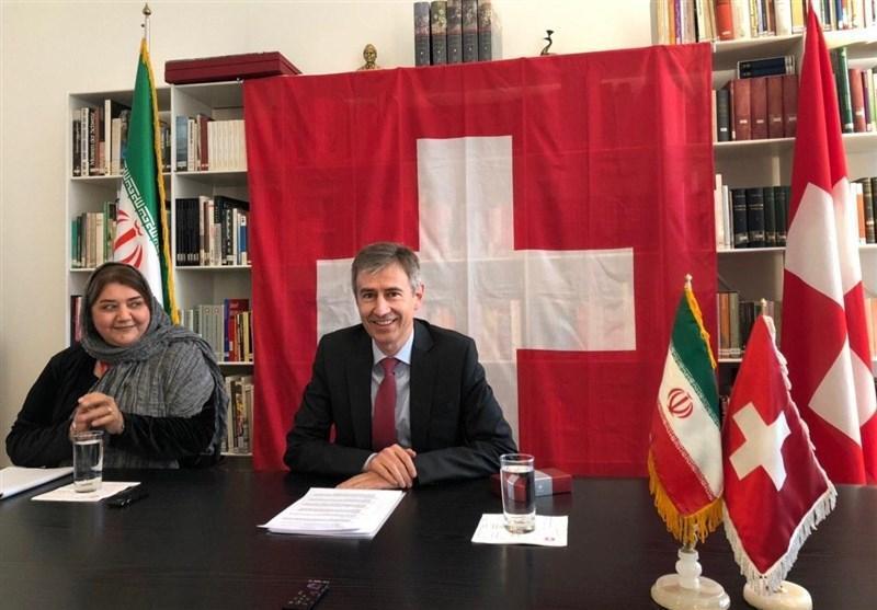 سفارت سوئیس: استراتژی برن توسعه صلح و امنیت است