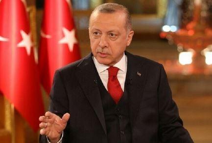 اردوغان: نیرو های سوری به محل استقرار نظامیان ما نزدیک شوند پاسخ می دهیم