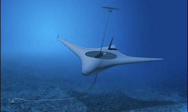 کوشش برای ساخت زیردریایی خودران با قابلیت حمل بار