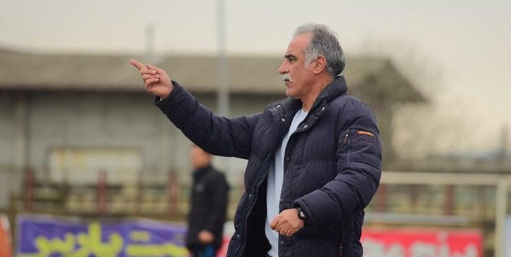 انتقاد احمدزاده از فدراسیون: ملوان چه هیزم تری به شما فروخته است؟، فوتبال کثیف را نشانتان دادم