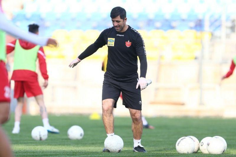 موافقت اولیه کریم باقری برای حضور در تیم ملی