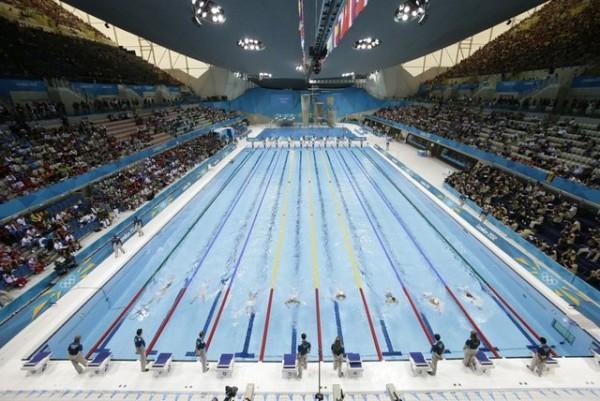 شناگران ایران به مسابقات جهانی کانادا می فرایند
