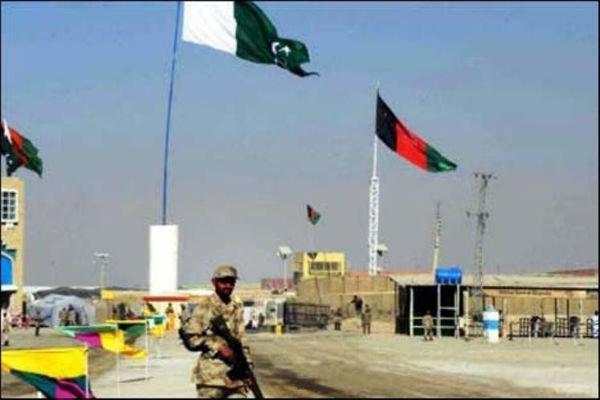 انفجار شدید بمب در مرز مشترک پاکستان و افغانستان