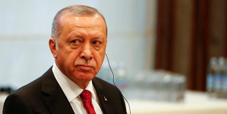 کرونا سفرهای خارجی اردوغان را به تعویق انداخت