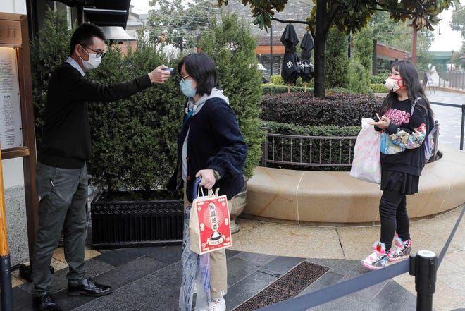 خبرنگاران پزشک چینی: 28 روز بدون ابتلا جدید به معنای سرانجام کرونا است