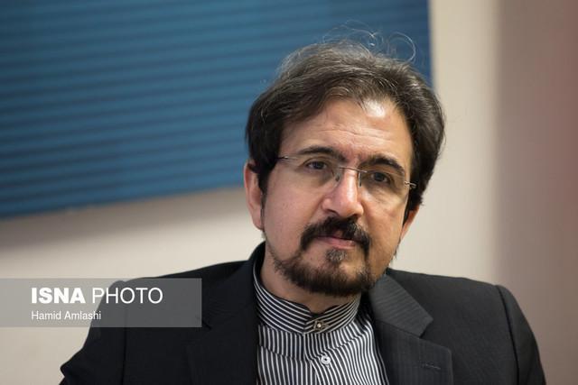 تشکر سفیر ایران از کمک های فرانسه به کشورمان برای مبارزه با ویروس کرونا
