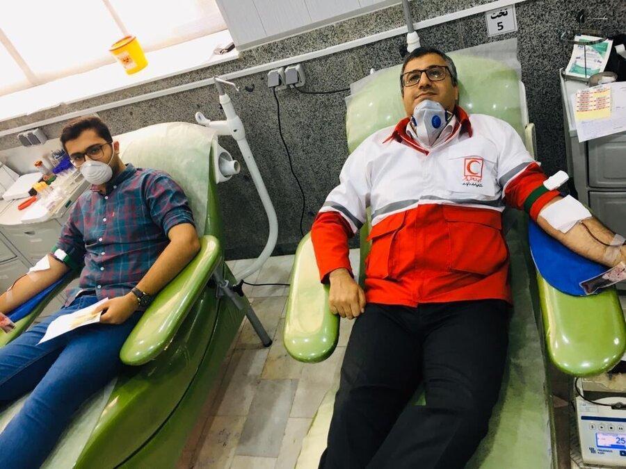 بوشهری ها بیماران نیازمند به دریافت خون را فراموش نکنند