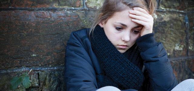تفاوت مغز نوجوانان مبتلا به امراض روحی با مغز افراد سالم