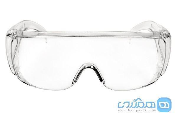 ویروس کرونا؛ در زندگی روزمره آیا احتیاج به زدن عینک محافظ است؟