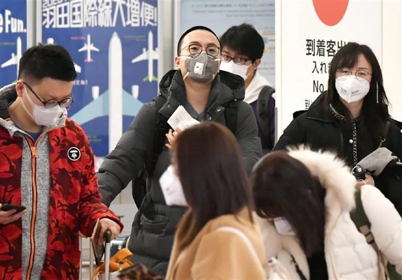 کمبود مواد ضد عفونی در بیمارستان های ژاپن