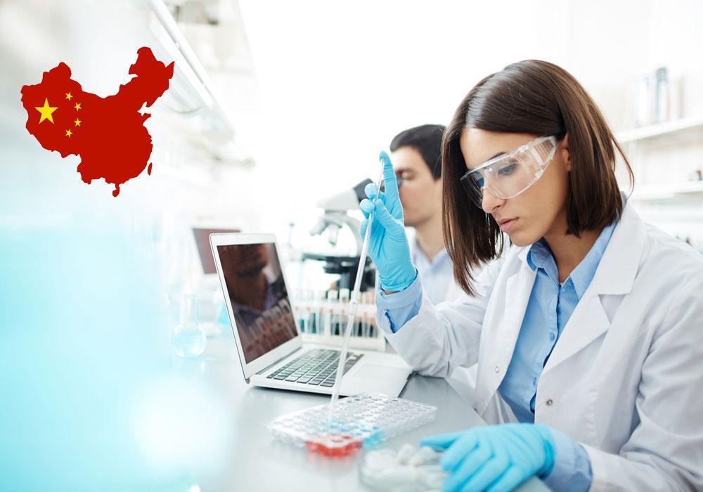 صفر تا 100 تحصیل داروسازی در چین (هرآنچه که باید بدانید)