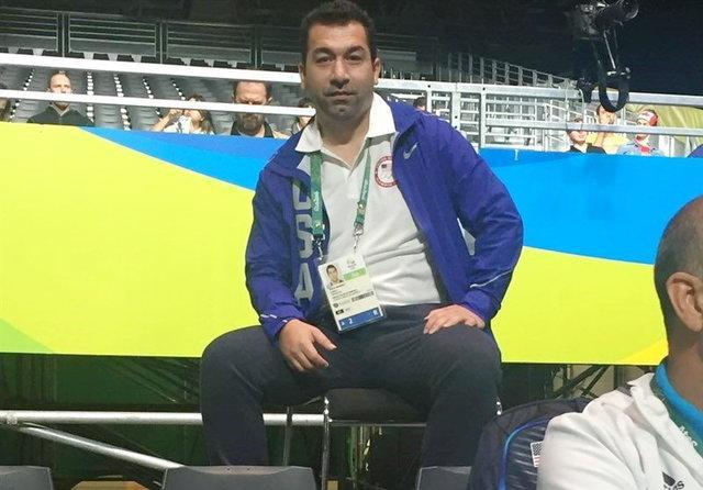نصیری نیا: تعویق المپیک به نفع وزنه برداری ایران شد، در از دست دادن سرمایه ها ید طولانی داریم