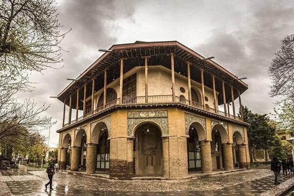 جزییات خسارت کرونا به گردشگری قزوین