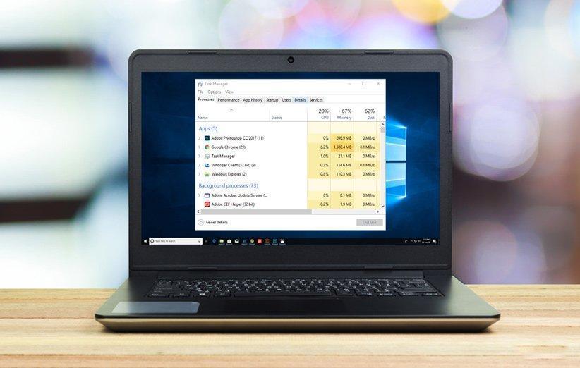 آشنایی با 9 ترفند مفید برای Task Manager ویندوز