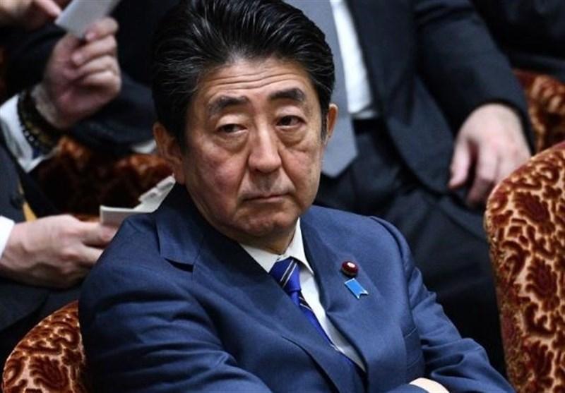 تاثیر نقدها از دولت ژاپن بر عقب نشینی از تصمیم جنجالی