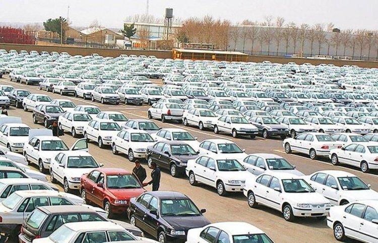 خودرو های بدون پلاک توقیف خواهد شد