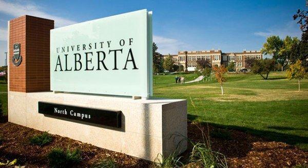 دانشگاه آلبرتا ترم پاییز را آنلاین برگزار می نماید