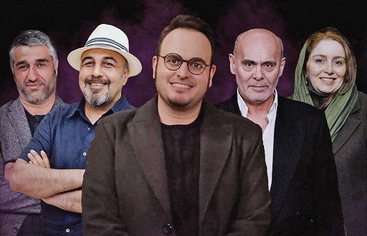 نخستین کمدی مهدویان با عطاران ، ششمین حضور پیاپی در جشنواره فجر با شیشلیک