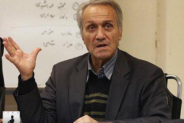 پیام تسلیت رئیس فیفا برای درگذشت پرویز ابوطالب