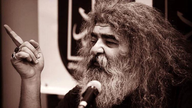 علیرضا راهب، شاعر و ترانه سرا درگذشت