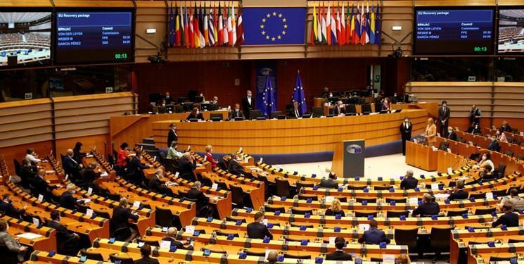 نظرسنجی ، ناامیدی اکثریت اروپایی ها از مدیریت اتحادیه اروپا در بحران کرونا