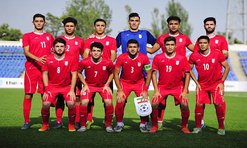 گزینه اصلی هدایت تیم ملی جوانان معین شد